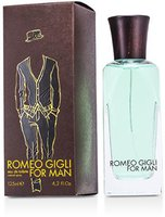 Romeo Gigli for Man Eau de Toilette (125 ml)