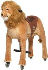 Animal Riding Löwe Shimba mittel