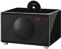 Geneva Sound System Model L Wireless DAB+ schwarz