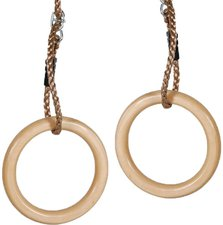 Wickey Ringe aus Holz