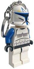 IQ Hong Kong Lego Star Wars Clone Captain Rex LED Mini-Taschenlampe