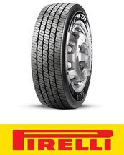 Pirelli FW:01 385/65 R22.5 158 L