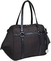 Lässig Urban Bag Green Label Solid Black