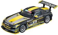 """Carrera Digital 124 - Mercedes-Benz SLS AMG GT3  """"Erebus Motorsports, No.36A """" Winner Bathurst 2013"""