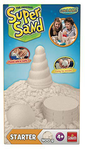 Goliath Super Sand Starter
