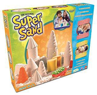 Goliath Super Sand Giant