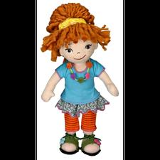 Coppenrath Puppe Pipa Lupina