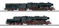 Märklin Set 2 Dampflokomotiven 52 DB (31031)