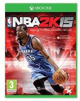 2K NBA 2K15