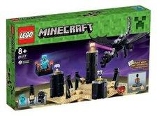 LEGO Minecraft - Der Enderdrache (21117)