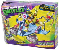 Playmates TMNT Movie Hover Drone