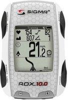 Sigma Sport Rox 10.0 weiß