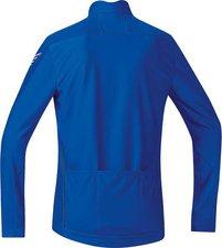 Gore Element Thermo Trikot brilliant blue