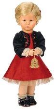 Käthe Kruse Puppe 47 H Eleonore