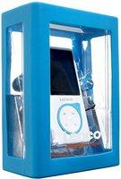 Lenco Xemio 657 4GB blau