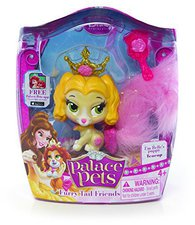 Disney Princess Palace Pets - Furry Tail Friends - Teacup