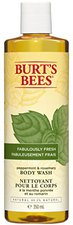 Burt´s Bees Body Wash with Peppermint & Rosemary (350 ml)
