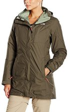 The North Face Women's Solaris Triclimate Parka