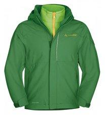 Vaude Kids Little Champion 3in1 Jacket IV basil green