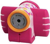 Fisher Price Kid Tough Videokamera (rosa)