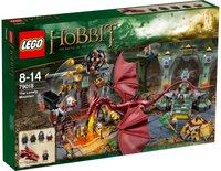 LEGO - Hobbit Der Einsame Berg (79018)