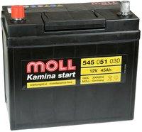 MOLL Kamina Start 12V 45Ah (545 24)