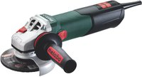 Metabo WEV 15-125 Quick HAT