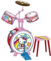 Reig Schlagzeug Hello Kitty (1491)