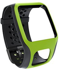 TomTom Komfort-Armband hellgrün