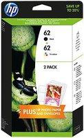 Hewlett Packard HP Nr. 62 Combo Content Pack (J3M80AE)