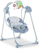Chicco Polly Swing Up Grey