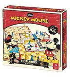 ASS Mickey Mouse Spielesammlung Retro-Edition
