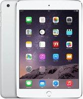 Apple iPad mini 3 16GB WiFi silber
