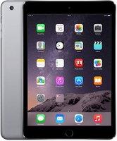 Apple iPad mini 3 64GB WiFi + 4G spacegrau