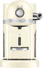 KitchenAid Artisan Nespresso 5KES0503EMS/4 medallion silber