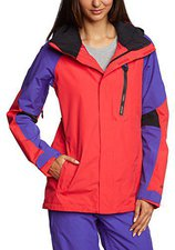 Burton AK 2L Altitude Snowboard Jacket Gloss / Sorcerer / True Black