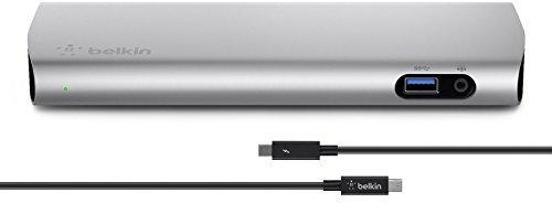 Belkin Thunderbolt 2 Express HD Dock (F4U085)