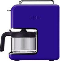 Kenwood kMix Popart Kaffeemaschine Royal-Blau (CM030BL)