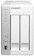 QNAP TS-231 8TB - (2x4TB)