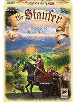 Schmidt Spiele Die Staufer