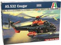 Italeri AS.532 Cougar (1325)