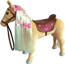 Happy People Barbie Pferd Tawny
