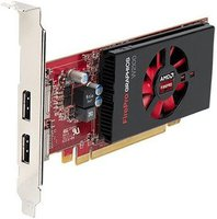 Fujitsu FirePro W2100 2048MB DDR3