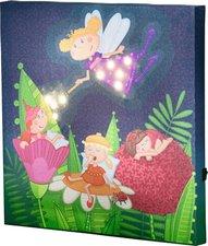 Haba Schlummerlicht Gute-Nacht-Elfen (300159)