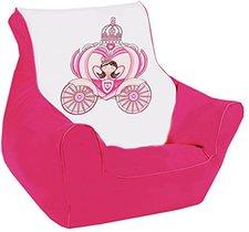 Knorr-Baby Mini-Sitzsack - Princess