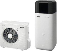 Rotex HPSU compact 8 kW + 500 Liter