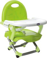Chicco Pocket Snack lime