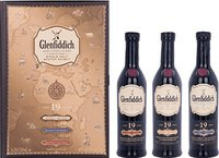 Glenfiddich Age of Discovery Collection 3 x 0,2l 40%