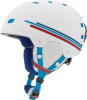 Alpina Eyewear Park Pro white/blue matt