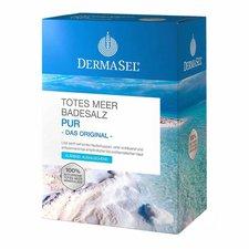 Fette Dermasel Totes Meer Badesalz Pur (1,5 kg)